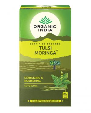biologische moringa thee