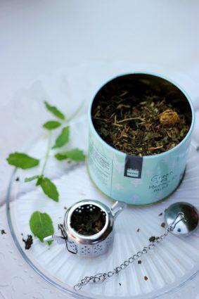 groene thee los