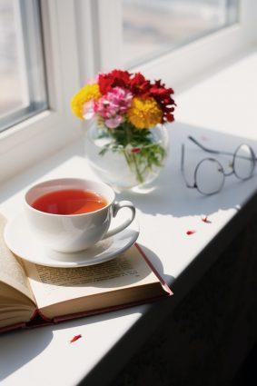 kopje darjeeling thee